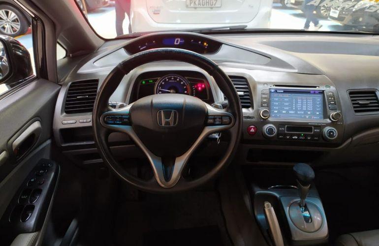Honda Civic 1.8 Exs 16v - Foto #10