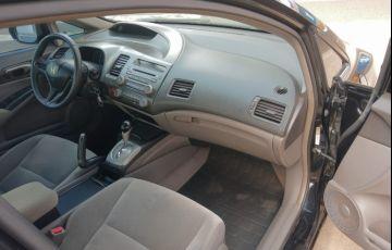 Honda Civic 1.8 LXS 16v - Foto #10