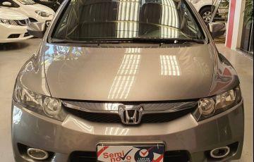Honda Civic 1.8 Lxl SE 16v - Foto #3