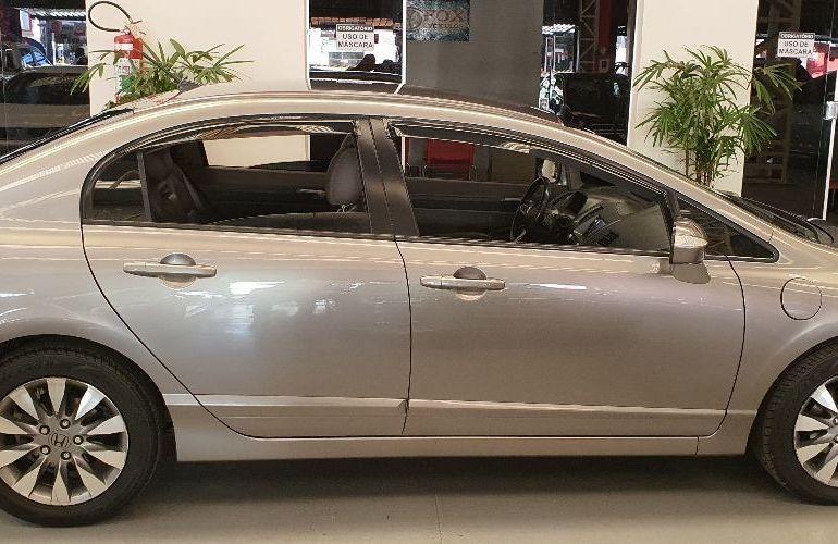 Honda Civic 1.8 Lxl SE 16v - Foto #4