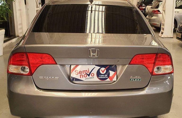 Honda Civic 1.8 Lxl SE 16v - Foto #7