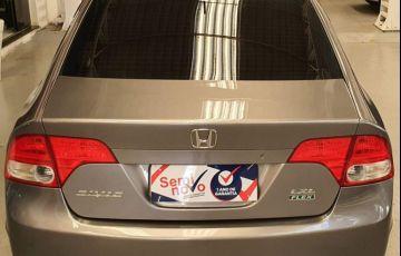 Honda Civic 1.8 Lxl SE 16v - Foto #8