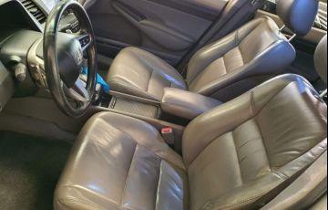 Honda Civic 1.8 Lxl SE 16v - Foto #10