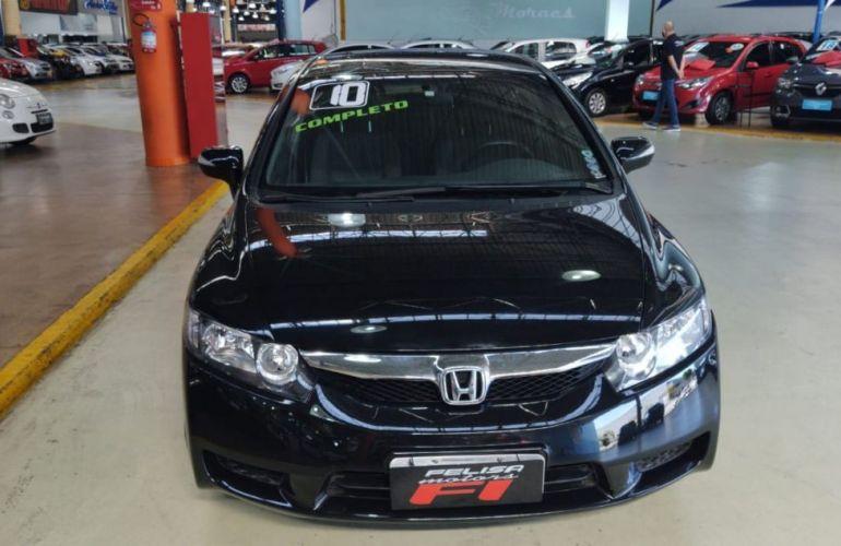 Honda Civic 1.8 Lxl SE 16v - Foto #1