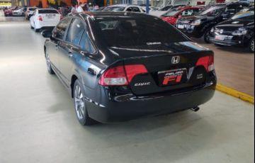 Honda Civic 1.8 Lxl SE 16v - Foto #2