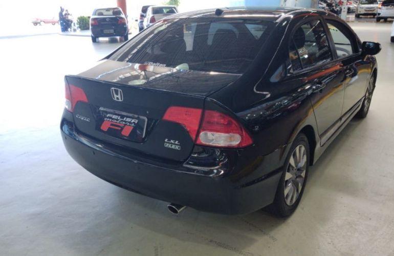 Honda Civic 1.8 Lxl SE 16v - Foto #6