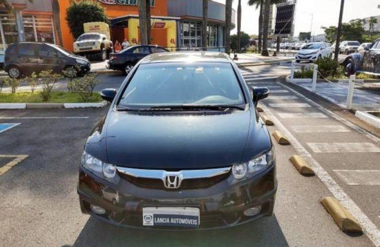 Honda Civic 1.8 Lxl 16v - Foto #2