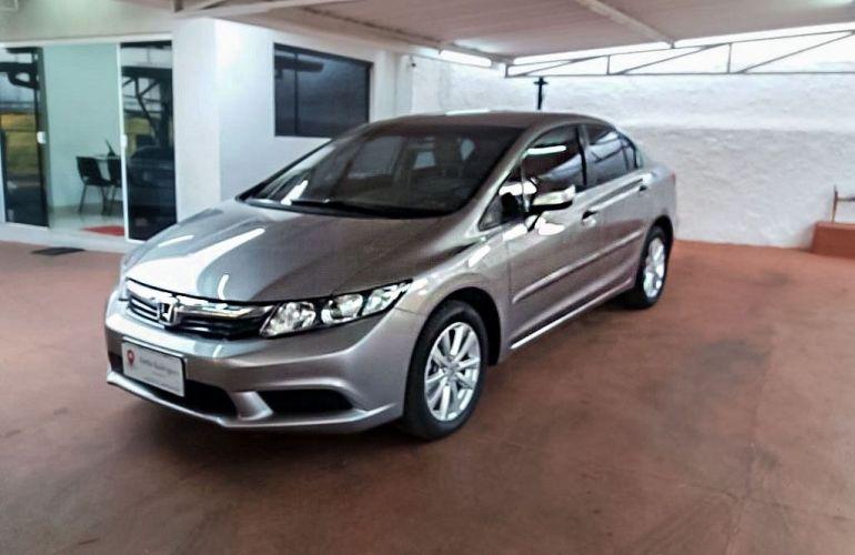 Honda Civic 1.8 Lxl 16v - Foto #3