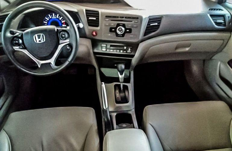 Honda Civic 1.8 Lxl 16v - Foto #4