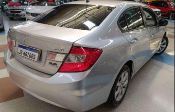 Honda Civic 2.0 Exr 16v - Foto #3
