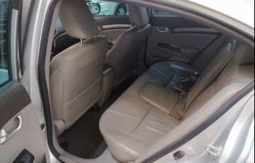 Honda Civic 2.0 Exr 16v - Foto #9
