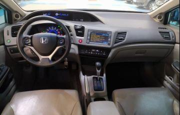 Honda Civic 2.0 Exr 16v - Foto #10
