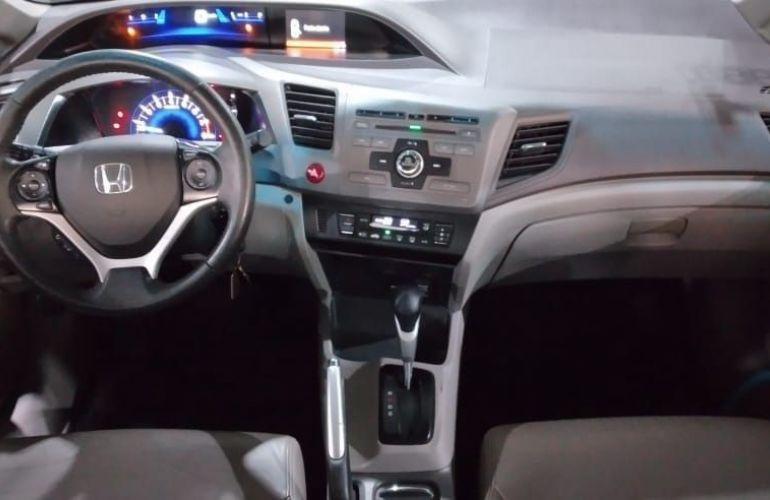 Honda Civic 2.0 LXR 16v - Foto #6
