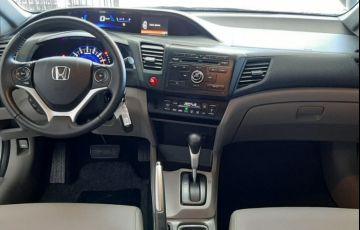 Honda Civic 2.0 LXR 16v - Foto #10