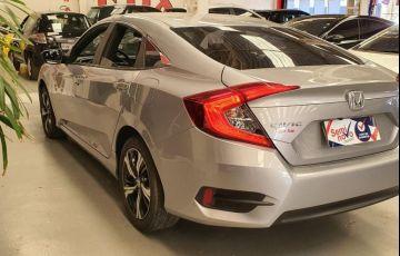Honda Civic 2.0 16V Exl - Foto #5