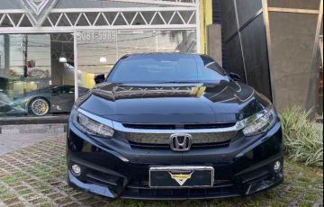 Honda Civic 1.5 16V Turbo Touring