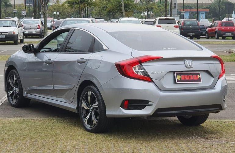 Honda Civic 2.0 16V Ex - Foto #6