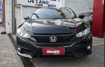 Honda Civic 2.0 16V Sport