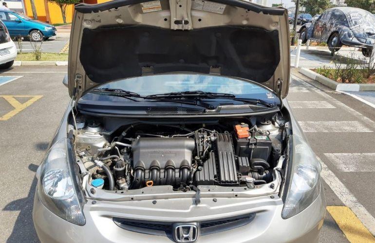 Honda Fit 1.4 LX 8v - Foto #5