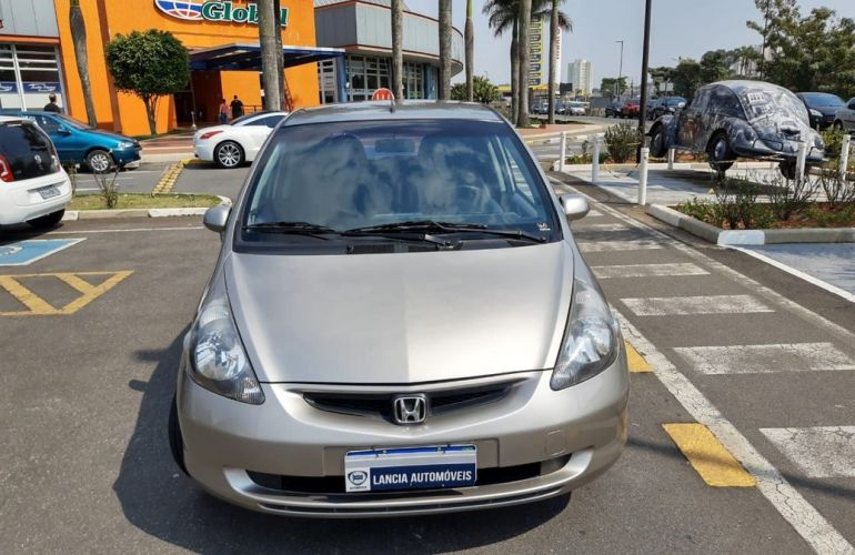 Honda Fit 1.4 LX 8v - Foto #7