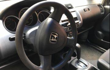 Honda Fit 1.4 Lxl 8v - Foto #3