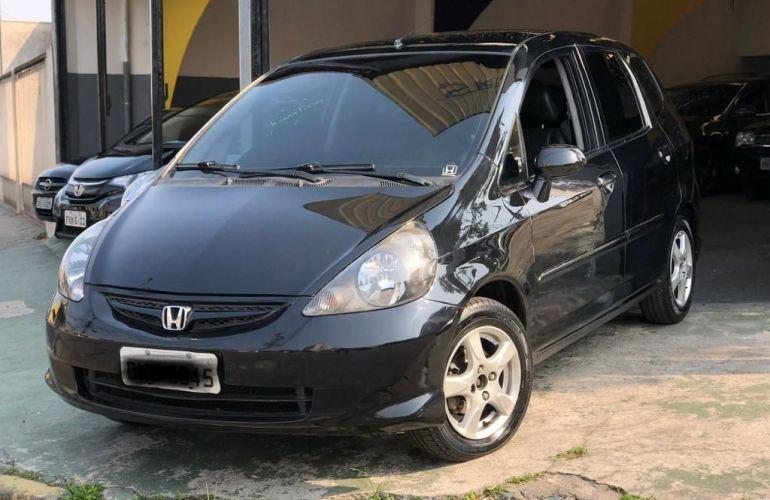 Honda Fit 1.4 LX 8v - Foto #1