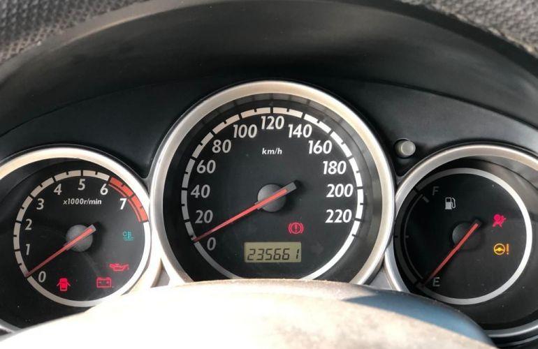 Honda Fit 1.4 LX 8v - Foto #4