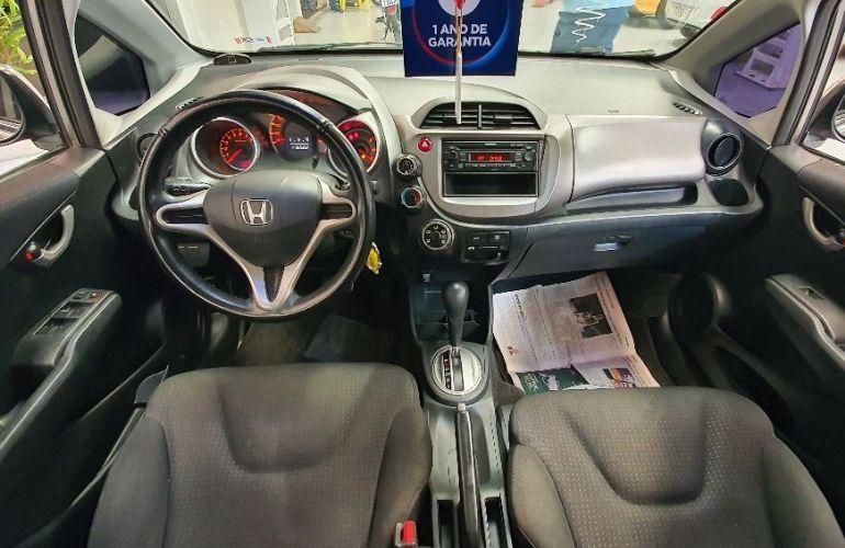 Honda Fit 1.4 LX 8v - Foto #10