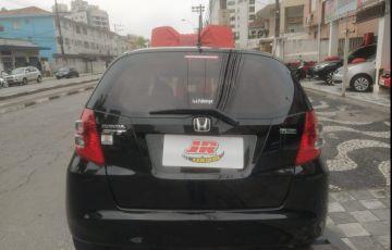 Honda Fit 1.5 EX 16v - Foto #7