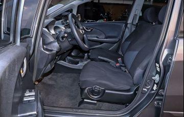 Honda Fit 1.4 LX 16v - Foto #5