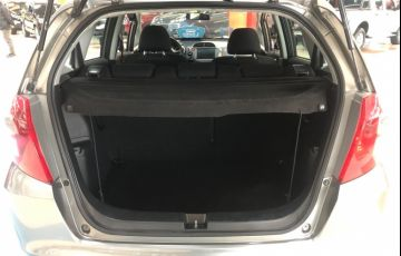 Honda Fit 1.4 Lxl 16v - Foto #3