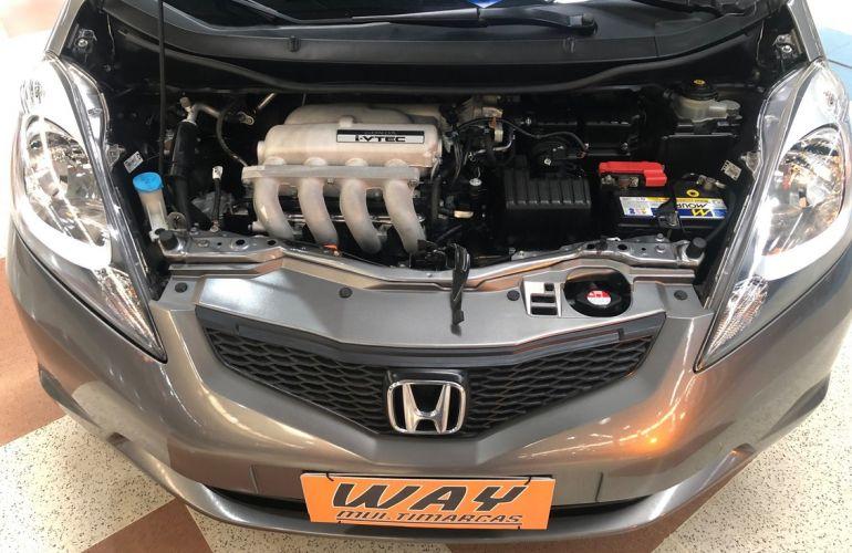 Honda Fit 1.4 Lxl 16v - Foto #4