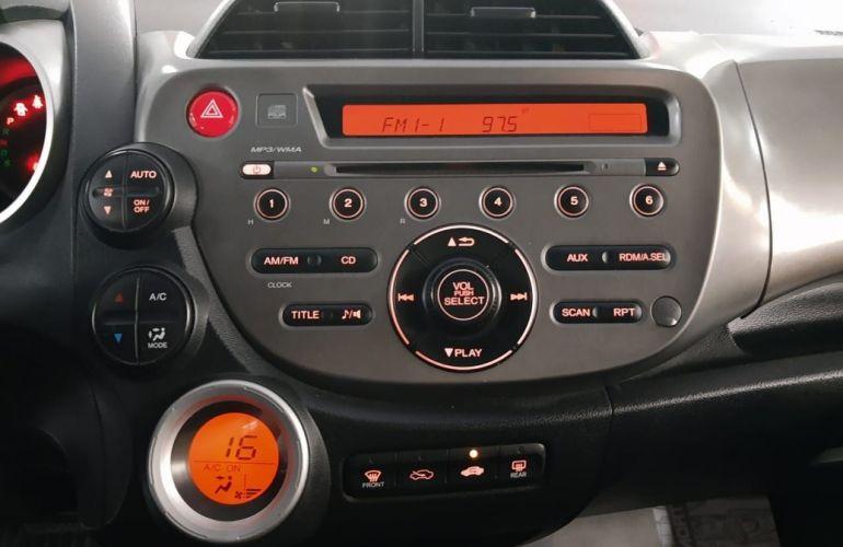 Honda Fit 1.5 EX 16v - Foto #5