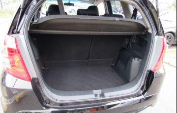 Honda Fit 1.4 LX 16v - Foto #8