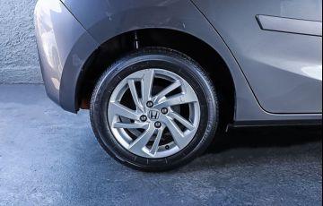 Honda Fit 1.5 LX 16v - Foto #8