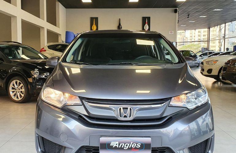 Honda Fit 1.5 DX 16v - Foto #1