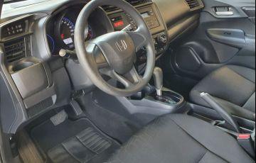 Honda Fit 1.5 DX 16v - Foto #6