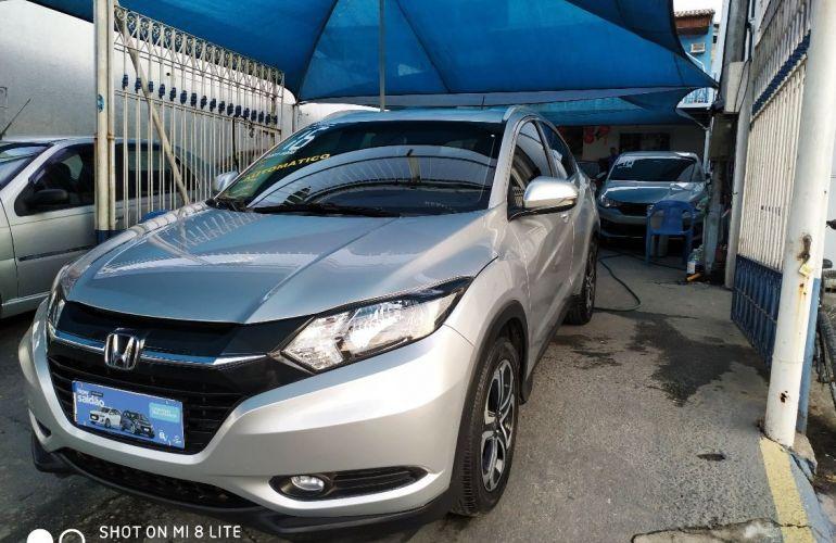 Honda Hr-v 1.8 16V Exl - Foto #9