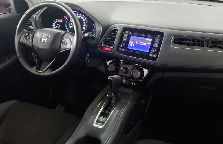 Honda Hr-v 1.8 16V Ex - Foto #5