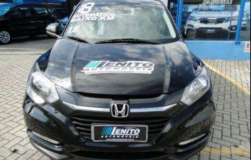 Honda Hr-v 1.8 16V Lx - Foto #2