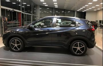 Honda Hr-v 1.5 16V Turbo Touring - Foto #6