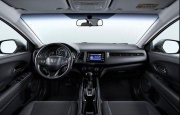 Honda Hr-v 1.8 16V Lx - Foto #8