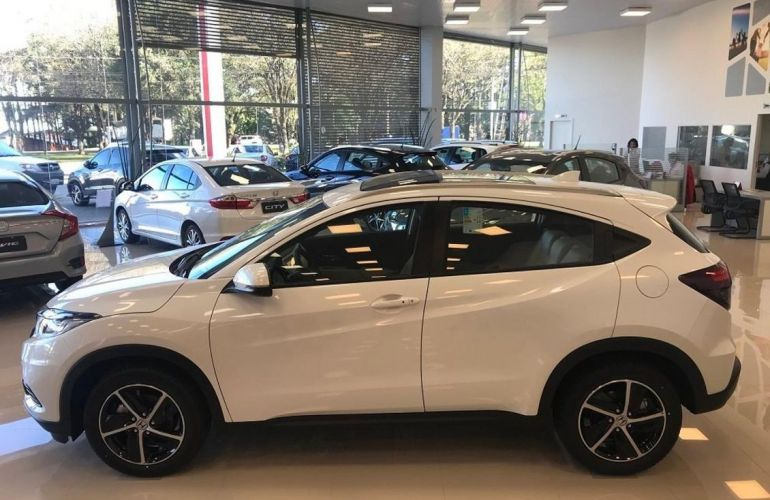 Honda Hr-v 1.5 16V Turbo Touring - Foto #2
