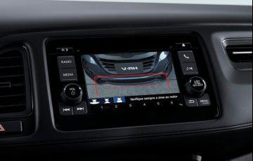 Honda Hr-v 1.8 16V Lx - Foto #10
