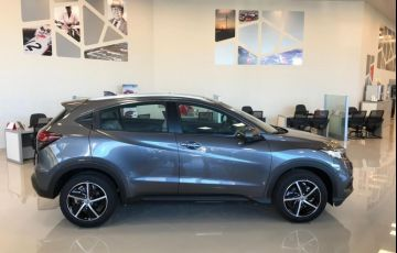 Honda Hr-v 1.5 16V Turbo Touring - Foto #3
