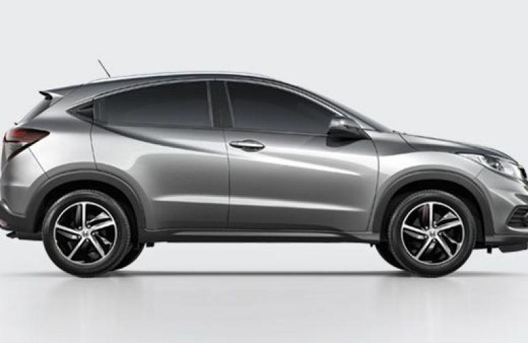 Honda Hr-v 1.8 16V Ex - Foto #2