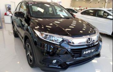 Honda Hr-v 1.8 16V Exl - Foto #6
