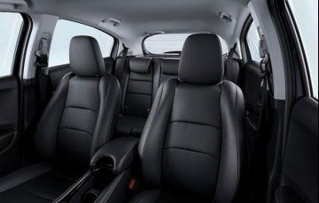 Honda Hr-v 1.8 16V Exl - Foto #4