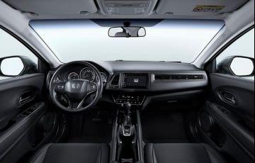 Honda Hr-v 1.8 16V Exl - Foto #8
