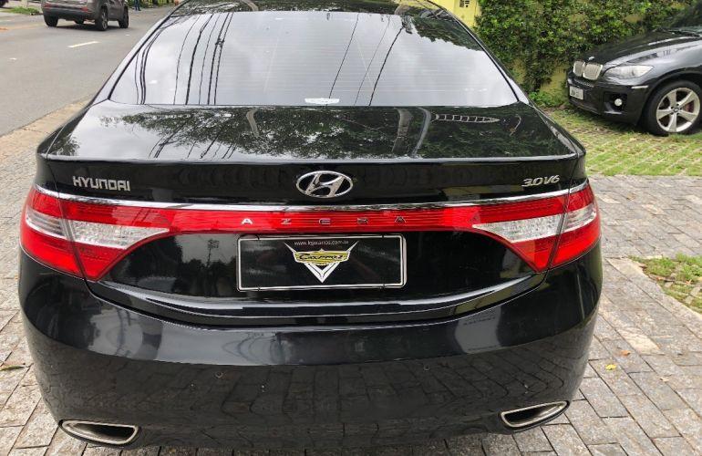 Hyundai Azera 3.0 MPFi GLS V6 24v - Foto #4